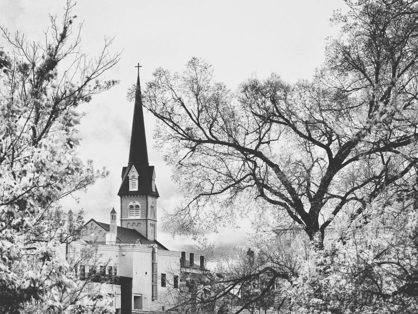 St. Georg's Episcopal Church