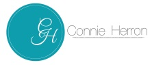 Connie Herron Logo